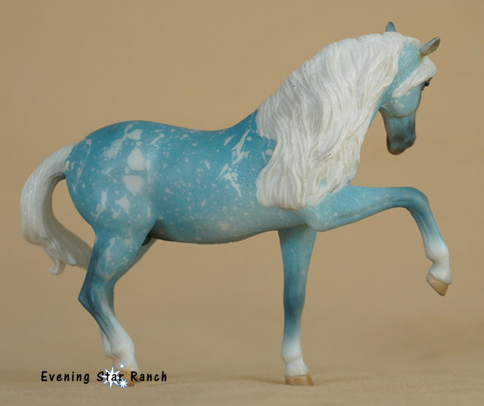 Breyer Stablemate Andalusian